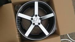 Новые диски R19 5/120 Vossen CV3