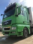 MAN TGX 18.480, 2008