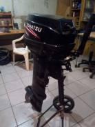 Лодочный мотор Тохатсу 9,9