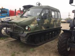 ГАЗ 3409, 2016