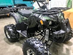 Квадроцикл Grizzly 125сс, 2018