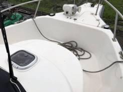 Продам катер Panam 26L