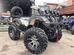 Grizzly 250, 2018