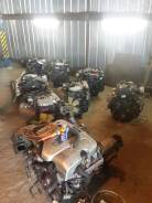 Двигатель в сборе. ГАЗ ГАЗель ГАЗ 24 Волга ГАЗ ГАЗель NEXT, 40 ГАЗ 3110 Волга Toyota Crown, JZS151 Toyota Mark II, JZX105 1JZGE