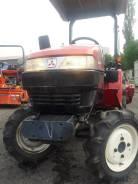 Mitsubishi. Мини трактор MMC 146, 15 л.с.