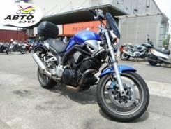 Yamaha BT 1100 Bulldog. 1 100куб. см., исправен, птс, без пробега