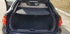 Обшивка багажника. BMW X6, E71