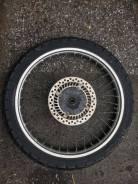Колесо диск переднее в сборе Honda XR 250 md30