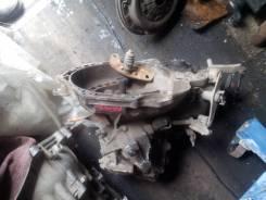 МКПП Chevrolet Lanos