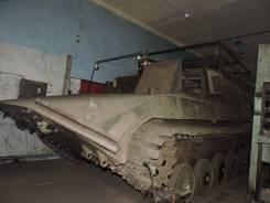 Бмп-1, 1979