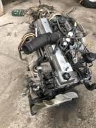 Двигатель в сборе. Toyota Land Cruiser, FZJ80, FZJ80G, FZJ80J, J80 1FZFE, 1FZF