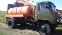 ГАЗ САЗ 351166, 1993