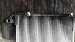 Радиатор кондиционера Toyota Belta
