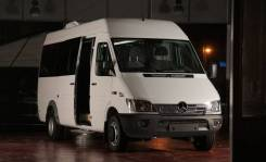Mercedes-Benz Sprinter 413 CDI, 2018
