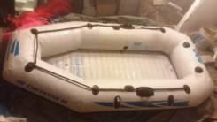 Лодка надувная пвх Cheyenne III 200