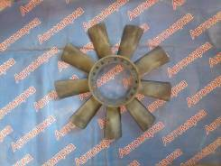 Крыльчатка вентилятора (лопасти) SsangYong Istana 6612003323