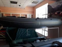 Продам Лодка ПВХ Селенга 330 (серая)
