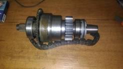 Балансировочный вал Yamaha XJ 400 Diversion 1995