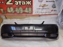 Бампер Toyota Corolla / RUNX / Allex 00-02