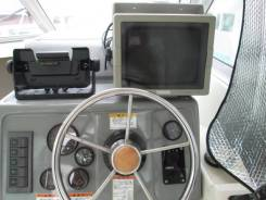 Навигатор для катеров Японская смотрите все фото