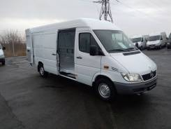 Mercedes-Benz Sprinter 311 CDI, 2018