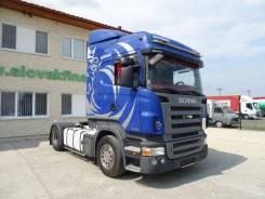 Scania R420, 2007