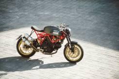 Ducati 900SS, 2000