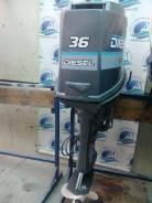 Лодочный мотор Yanmar 36 без пробега по РФ в отл сост звони отправим