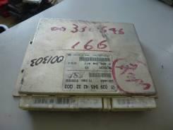 Блок управления ESP Mercedes A140A160