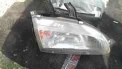 Фара правая Honda Civic EG 91-95 Левый руль
