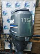 Yamaha 115 For без пробега по РФ состояние огонь отправим звоните!