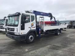 Daewoo Novus. 7 тонн DongYang 1406 (6тонн) -2018год, 5 890куб. см., 4x2