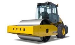 XCMG XS122. Грунтовый каток , 3 900куб. см. Под заказ