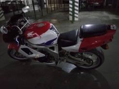 Honda CBR 900RR, 1998