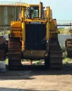 Caterpillar D9R, 2008
