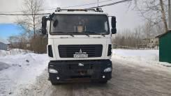 МАЗ 6312В9-426-012, 2014