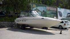 Катер Rinker 232 Captiva Cuddy г. в. 1999