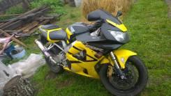 Honda CBR900RR, 2000