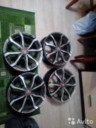 Продам комплект литых дисков R15