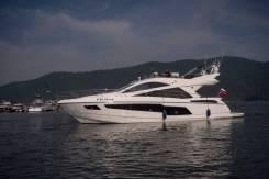 Продам моторную яхту Sunseeker Manhattan 55