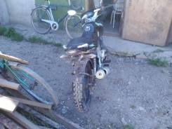 Продам мотоцикл cronus storm 200 на запчасти