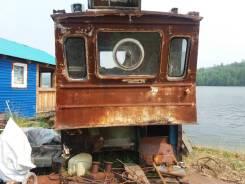 Прода рубку на катер проект 1606(зубило)