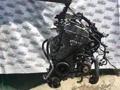 Двигатель в сборе. Mazda Premacy, CREW Mazda Biante, CCEAW, CCEFW LFVD, LFVDS