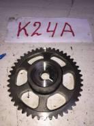 Шестерня распредвала Honda K24A