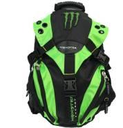 Рюкзак monster energy