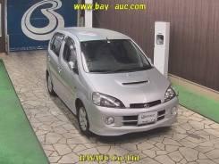 Daihatsu YRV, 2002