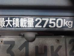 Mazda Titan, 1993