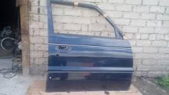 Дверь Mitsubishi Pajero, правая передняя