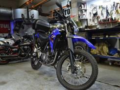 Yamaha XT 600, 2008