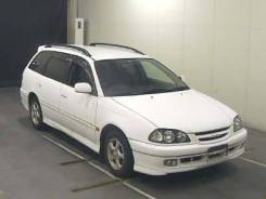 Toyota Caldina 3S-GTЕ  кузов ST215W, 2001